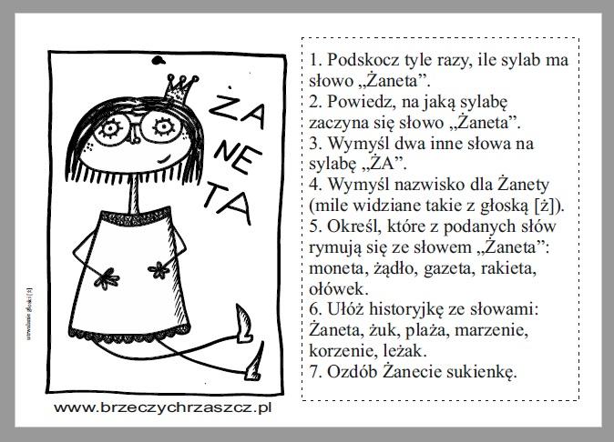 Kącik Logopedyczny - Miejskie Przedszkole Tęczowy Zakątek Chełmno